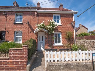 Rose Cottage, Seaton, Devon - The Jurassic Coast