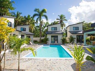 Residence Las Dos Palmas Apt 1