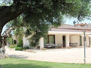 Villa Artu, Fasano