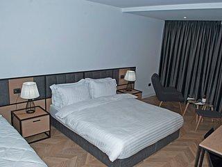 Prime Hotel (Bedroom 2)