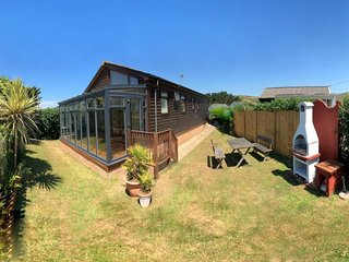 CROYDE DUNE LODGE | 3 Bedrooms