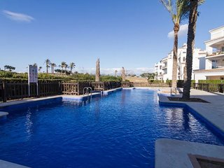 Casa Sue - A Murcia Holiday Rentals Property