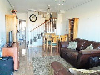 Casa Forsythe - A Murcia Holiday Rentals Property