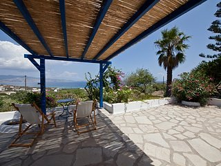 Antiparos - Soros House with Panoramic Views