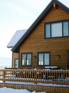 Large Ski Hill Home- Teton Views- Minutes to Jackson Hole & Grand Targhee