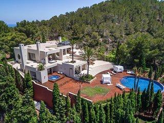 Villa Azul Pep Simo