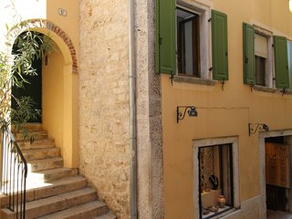 Apartment Grisia in Rovinj Old town