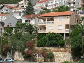 Apartments D&M - Apartment with Sea View