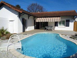 Maison renovee avec piscine