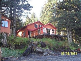 Ashama Point Lodge