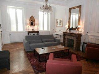 La Maison Louis d'Amboise