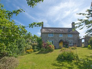 Gobsore Farmhouse, Hontion, Devon