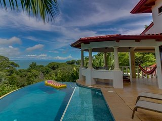 NEW LISTING! Spacious home w/ocean views, private pool, near beaches, dining