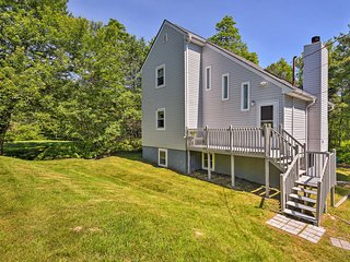 NEW! Long Pond House 9 Mi. From Camelback Mountain