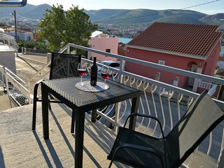 Apartments Dujo Trogir 600m. from center of Trogir