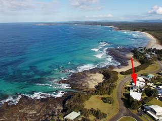 Berrara Cove Beach House