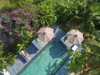 Hoi An Luna Villa - Double Room with Balcony (2)