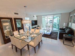 The Prestigio - Luxury 3 bedrooms