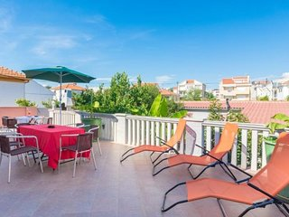 Apartment Fortuna   Zadar   with pool A 1   4 pax