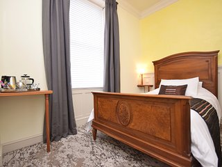 East Walls Hotel , Chichester - Single -  Room 2