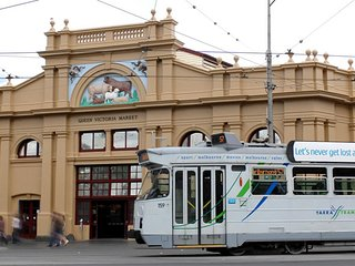 Melbourne- free tram zone 4-5bedrooms
