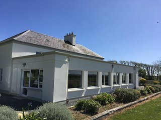 Sanderling Lodge,  Our Lady's Island, Carne, Wexford - 5 Bedrooms Sleeps 9/10 -