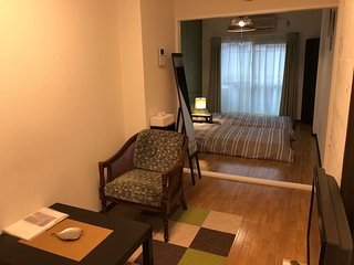 102 Best Location for both Kyoto & Osaka, Convenient place, Stay like Locals!!!