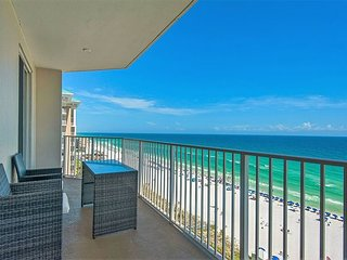 Updated Deluxe BEACH View w/ Pool~Hotub~Gym *Resort +FREE VIP Perks! 10th FLR