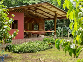 Casa Rumba on Botanical Property