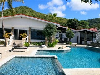 Villa Diamond Chateau *Simpson Bay*