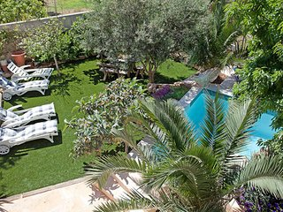 SON MAÓ- Villa 12 pax in Andratx 6 Bedrooms. Free WIFI. Private pool. Children w