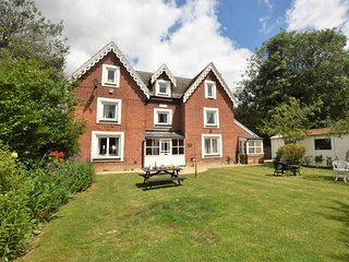 59799 Cottage situated in Swaffham (3.5mls SE)