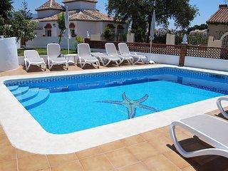 Casa Villa Sandra Casasol