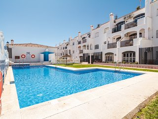 Verano Azul Apartments Casasol