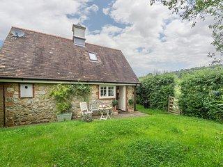 Sakers Cottage