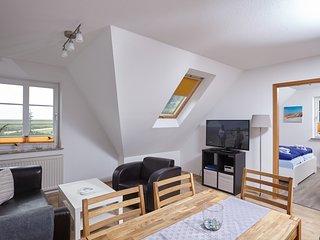 Ferienhof Stecher Wohnung 5 / Urlaub an der Nordsee
