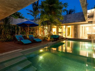 Villa C88 Seminyak Next to Potato Head