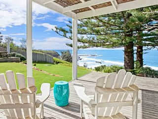 WOMBARRA COASTING, Wombarra - Uninterrupted ocean views, Kiama & Surrounds