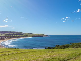 COASTLINE, Boat Harbour, Gerringong