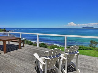 92 SURF'S EDGE, Gerroa - Pay for 2, stay for 3 + 2pm check out Sundays!