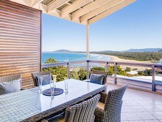 THE LOOKOUT AT GERROA, Gerroa - Pay for 2, stay for 3 + 2pm check out Sundays!