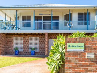 THE BEACHSTEAD, Gerroa