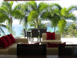 Kata 2 Bedroom Stunning Ocean View & Modern Decor