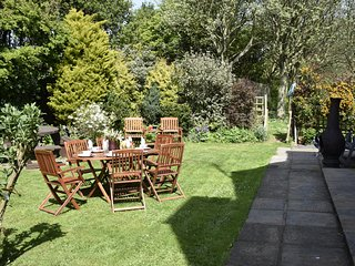 Beechfield view sleeps 2-8 guests. Tariff reduced for lower occupancy