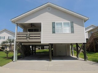 Updated and Spacious * Ocean Green Cottages #9650-Myrtle Beach SC