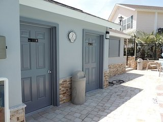 Newly Renovated Cozy convenient location at Ocean Green Cottages #9670
