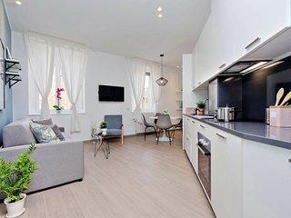 Milano Holiday Apartment 10843