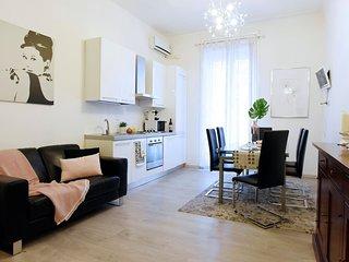 Milano Holiday Apartment 10847