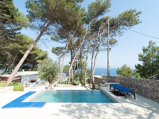 Santa Cesarea Terme Holiday Villa 10835