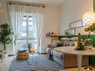 Milano Holiday Apartment 10836